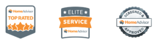 Northland Tile top rated and elite service on Home Advisor